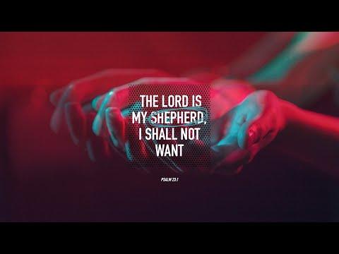 PRAY like David!