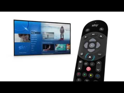 Using your Sky Q remote - Sky Help