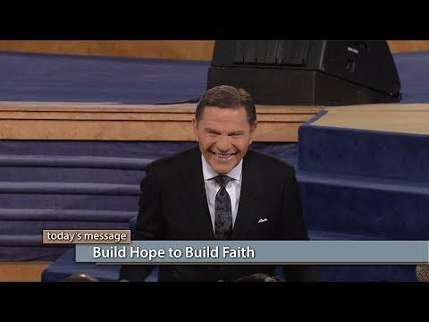 Build Hope to Build Faith