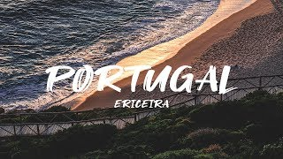 Portugal | Ericeira: World Surfing Reserve | Cinematic Travel Video | A7III, Mavic Air