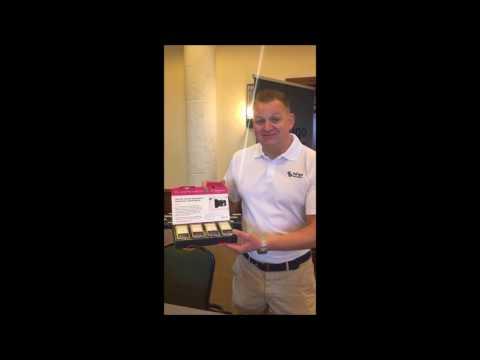 Infigo Software at the Digital Packaging Summit, Florida