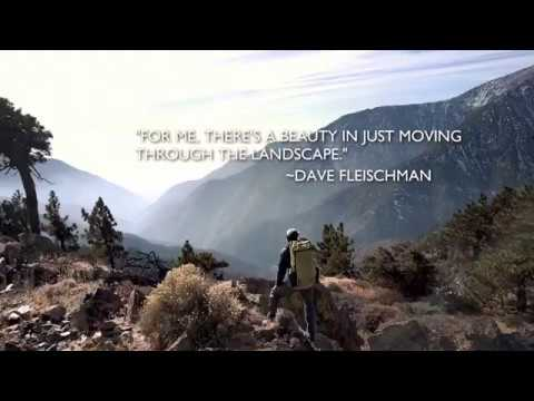 Postcards from the Finish Line: Dave Fleischman