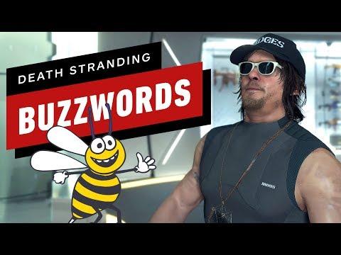 Death Stranding's Buzzwords Explained - UCKy1dAqELo0zrOtPkf0eTMw