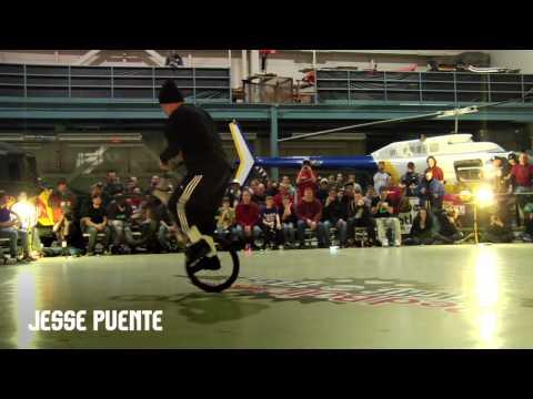BMX flatland contest - Red Bull Fight with Flight - UCKy1dAqELo0zrOtPkf0eTMw