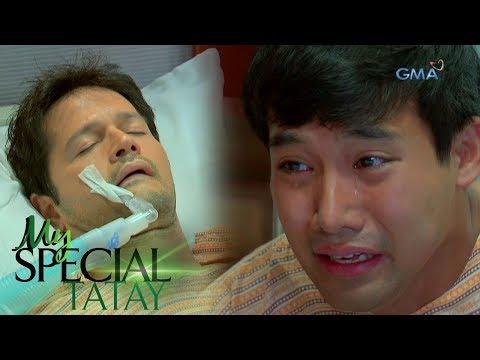 My Special Tatay: Edgar's last breath | Episode 117