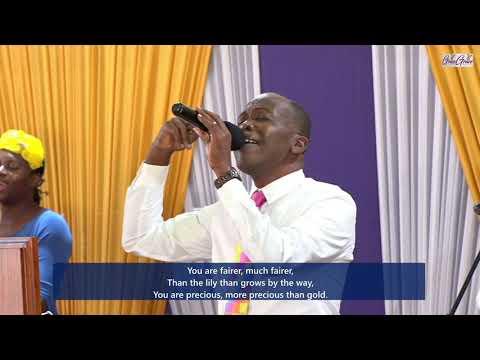 Sunday Worship Service - January 10, 2021