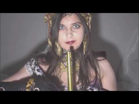 Tζίνα Κωνσταντοπούλου - Liliana of the Veil