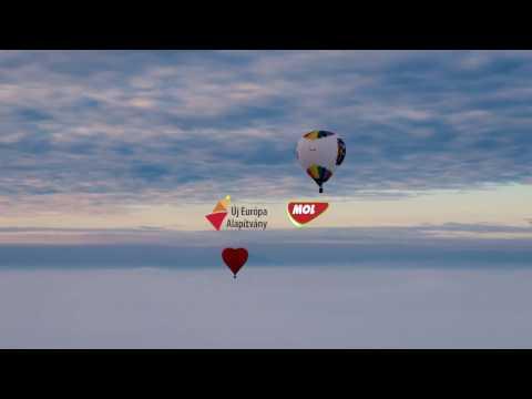 MOL air balloon film