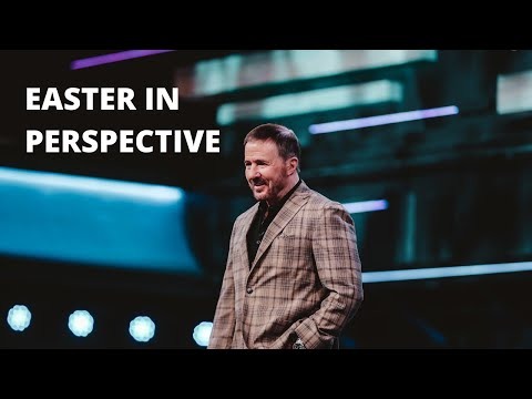Easter in Perspective  Mac Hammond