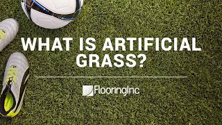 Artificial Grass Explained video thumbnail