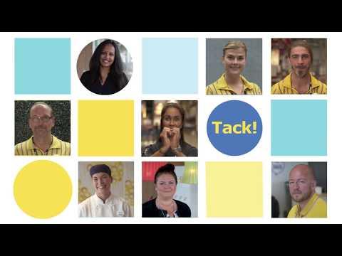 TACK! - IKEA loyalitetsprogrammet