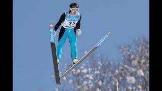 Ski Jumping World Cup - Oberstdorf (GER) ~ LIVE