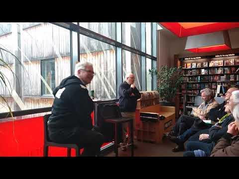 Vidéo de Georges Perros