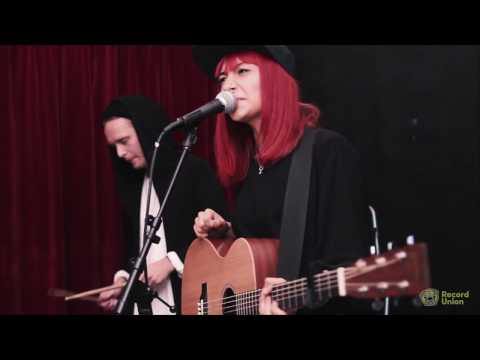 Melanie Wehbe - Wasted | Record Union Discovery Sessions