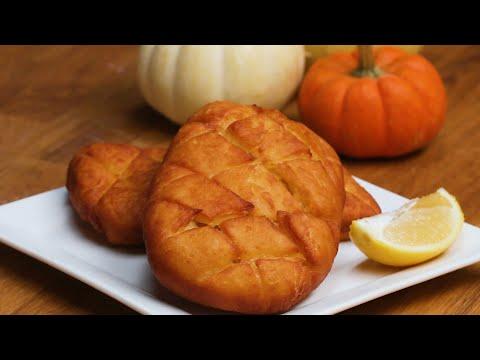 How to Make a Maple Glazed Flat Donut Recipe ? Tasty