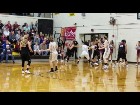 Salina central game winner