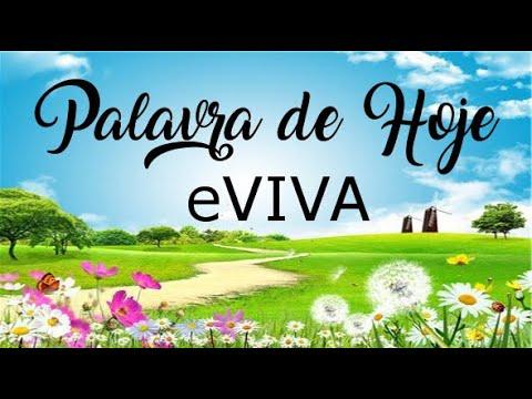PALAVRA DE HOJE 02 DE FEVEREIRO eVIVA MENSAGEM MOTIVACIONAL PARA REFLEXÃO DE VIDA - BOM DIA!
