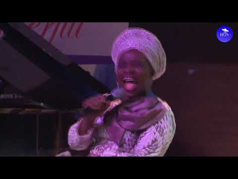 RCCG HOLY GHOST CONVENTION 2020  SERVICE OF SONGS