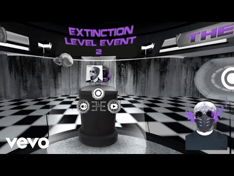 Busta Rhymes - Extinction Level Event 2 Virtual Bunker Tour
