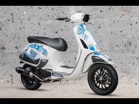 Visita a la fábrica Polini   Motosx1000