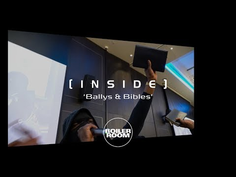 Balaclavas in Church, are Christ and Drill music compatible? | Boiler Room: Inside - UCGBpxWJr9FNOcFYA5GkKrMg