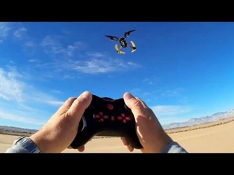 L6052 Quadcopter Drone Sideways Flying - UC90A4JdsSoFm1Okfu0DHTuQ