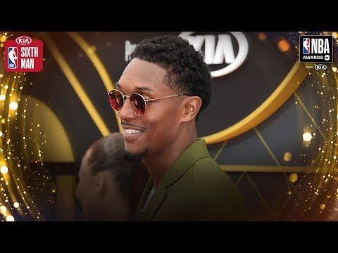 Lou Williams Wins Kia Sixth Man of the Year | 2019 NBA Awards