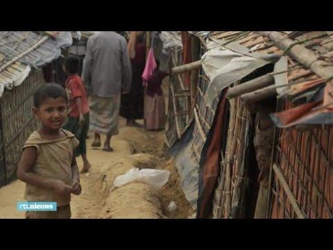 Doodsangst bij Rohingya over gedwongen terugkeer - RTL NIEUWS