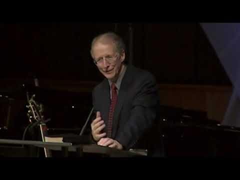 God is the Gospel Session 1