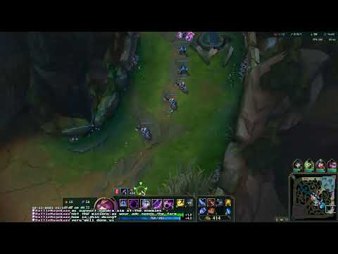 League of Legends with TomBobBlender   E37