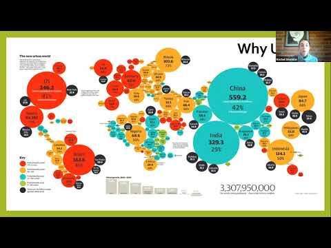Webinar: Global Perspectives on Urban Forestry
