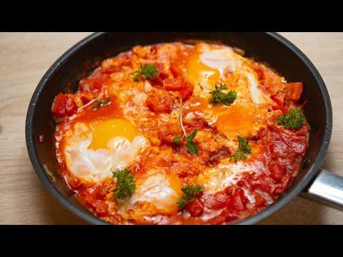 Яичница по-израильски. Завтрак для любимой - UC7XBjhXnmmXFsxmnys9PmDQ