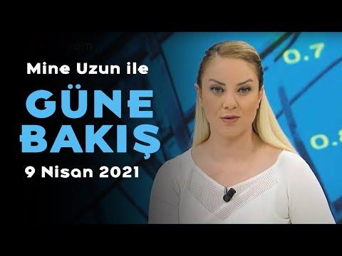 ABD gemilerini Karadeniz'e yolluyor – Mine Uzun ile Güne Bakış – 9 Nisan 2021