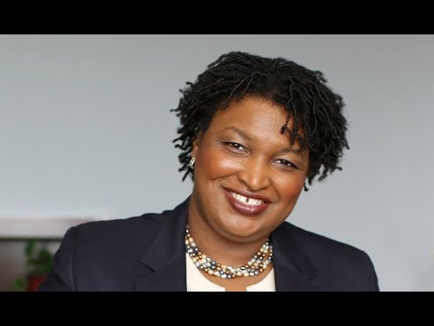A BSU Student Conversation with Stacey Abrams