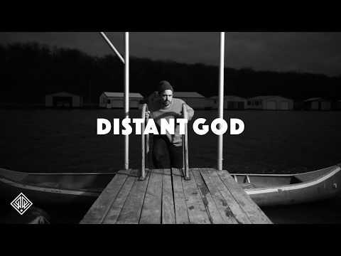 David Leonard - Distant God (Official Audio)