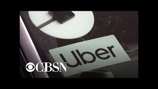 MoneyWatch: Uber unveils