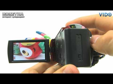 Видеокамера Sony DCR SX45E - UCHxEl1YkDIjbWmYuKEm6jow
