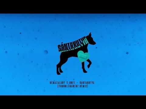 NEMAZALÁNY x SOFI – Sántakutya (TROUBLEMAKERZ OFFICIAL REMIX)