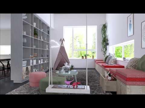 Framtidens villa - LAB #01