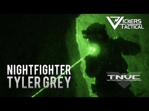 TNVC NightFIGHTER -Tyler Grey