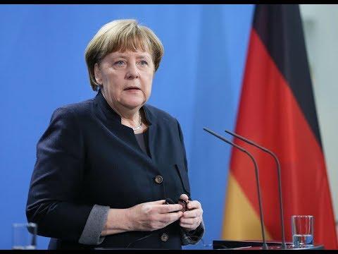 فشل مباحثات تشكيل الحكومة الألمانية قد ينهي ميركل سياسياً