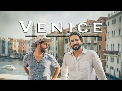 Finding The Real Venice | The Fascinating True Story of Venice, Italy