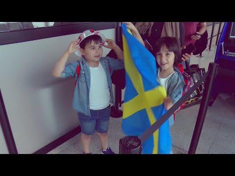 London Luton Airport Passenger Predictions: England vs Sweden