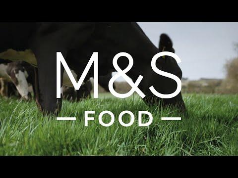 marksandspencer.com & Marks and Spencer Discount Code video: Award-winning Cornish Cruncher™ Cheddar   Episode 1   Fresh Market Update   M&S FOOD