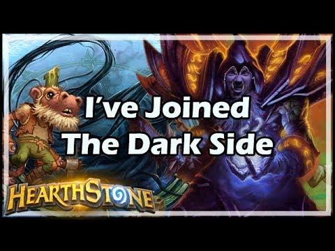 [Hearthstone] I've Joined The Dark Side