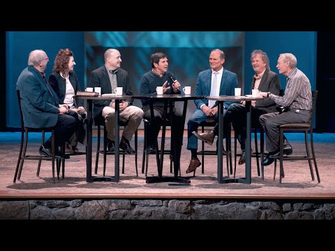 Biblical Worldview: Andrews Legacy Product