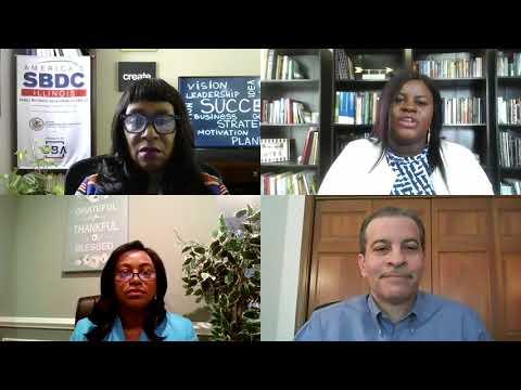 JBS tv: Upcoming May MBS courses - Deloris Thomas, PhD., Dave Ramseur & Melissa Duff Brown