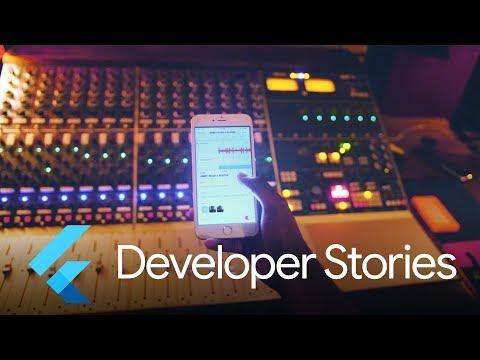 Abbey Road Studios (Flutter Dev Story) - UC_x5XG1OV2P6uZZ5FSM9Ttw