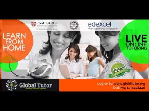 Global Tutor - An Educational Excellence