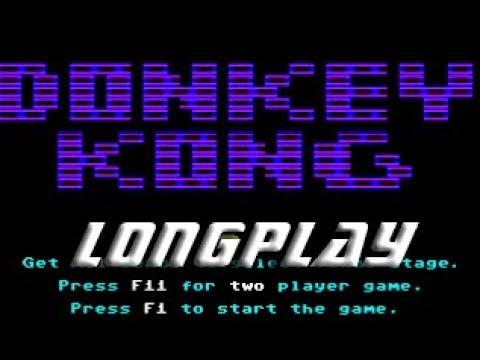 Longlay #181 Donkey Kong